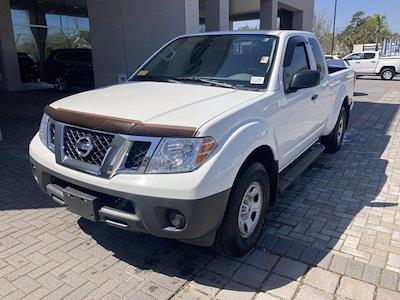 2017 Nissan Frontier King Cab 4x2, Pickup #G5734D - photo 1