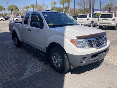 2017 Nissan Frontier King Cab 4x2, Pickup #G5734D - photo 7
