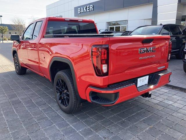 2021 GMC Sierra 1500 Double Cab 4x2, Pickup #G5735 - photo 1