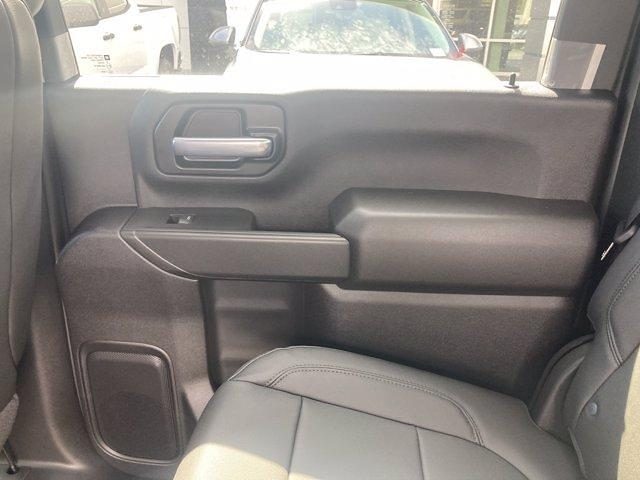 2021 GMC Sierra 2500 Crew Cab 4x2, Service Body #G5769 - photo 11