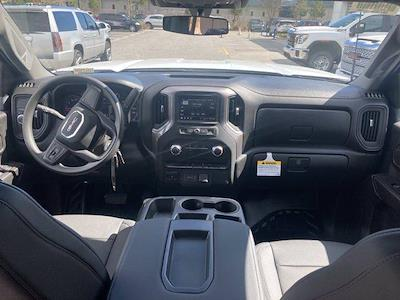 2021 GMC Sierra 2500 Crew Cab 4x2, Service Body #G5769 - photo 12