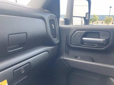 2021 GMC Sierra 2500 Crew Cab 4x2, Service Body #G5769 - photo 27