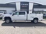 2021 GMC Sierra 2500 Crew Cab 4x2, Service Body #G5769 - photo 1