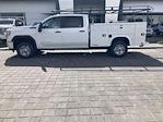 2021 GMC Sierra 2500 Crew Cab 4x2, Service Body #G5769 - photo 3
