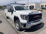 2021 GMC Sierra 2500 Crew Cab 4x2, Service Body #G5769 - photo 7