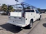 2021 GMC Sierra 2500 Crew Cab 4x2, Service Body #G5769 - photo 8