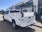 2021 GMC Sierra 2500 Crew Cab 4x2, Service Body #G5769 - photo 2