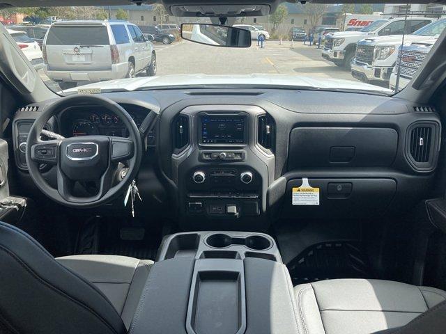2021 GMC Sierra 2500 Crew Cab 4x2, Service Body #G5775 - photo 12