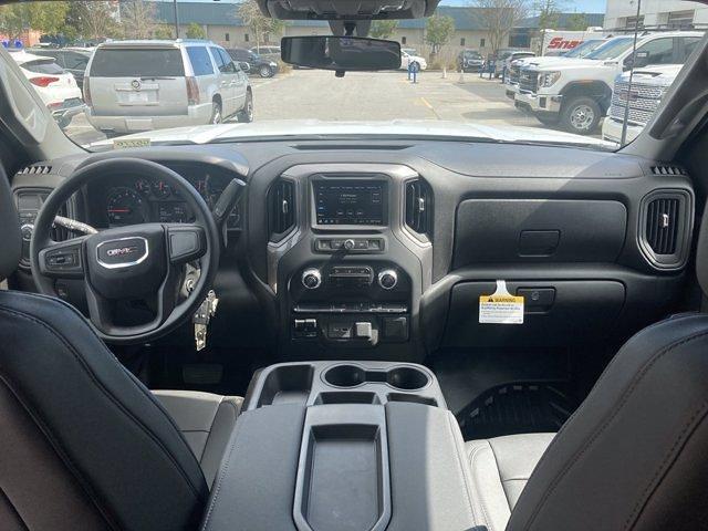 2021 GMC Sierra 2500 Crew Cab 4x2, Service Body #G5776 - photo 13