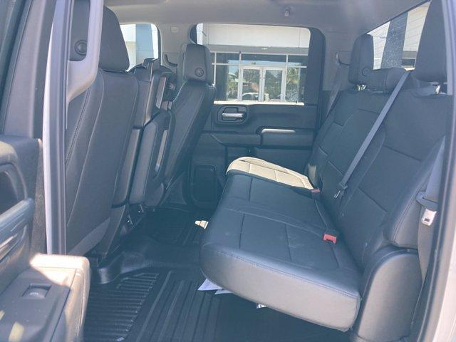 2021 GMC Sierra 2500 Crew Cab 4x2, Service Body #G5800 - photo 10