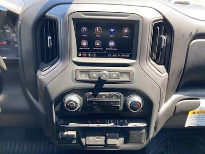 2021 GMC Sierra 2500 Crew Cab 4x2, Service Body #G5800 - photo 18