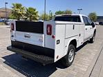 2021 GMC Sierra 2500 Crew Cab 4x2, Service Body #G5800 - photo 8