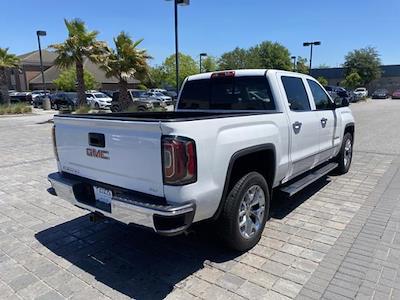 2018 GMC Sierra 1500 Crew Cab 4x2, Pickup #G5814A - photo 9