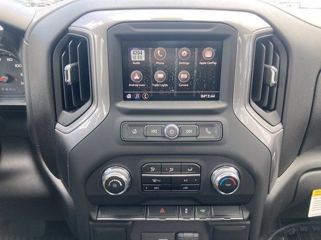 2021 GMC Sierra 1500 Double Cab 4x2, Pickup #G5824 - photo 19