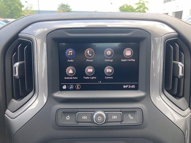 2021 GMC Sierra 1500 Double Cab 4x2, Pickup #G5824 - photo 22