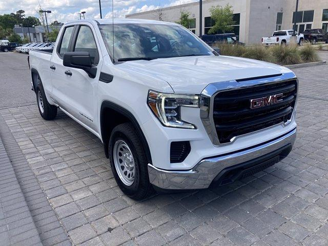 2021 GMC Sierra 1500 Double Cab 4x2, Pickup #G5824 - photo 7