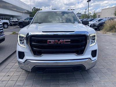 2021 GMC Sierra 1500 Double Cab 4x2, Pickup #G5824 - photo 6