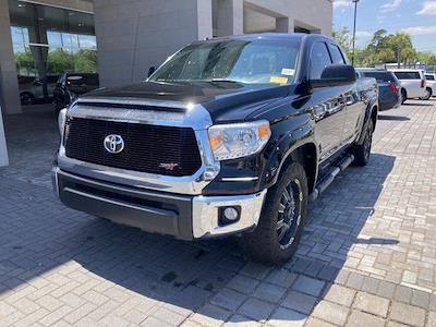 2016 Toyota Tundra Double Cab 4x4, Pickup #G5828A - photo 1