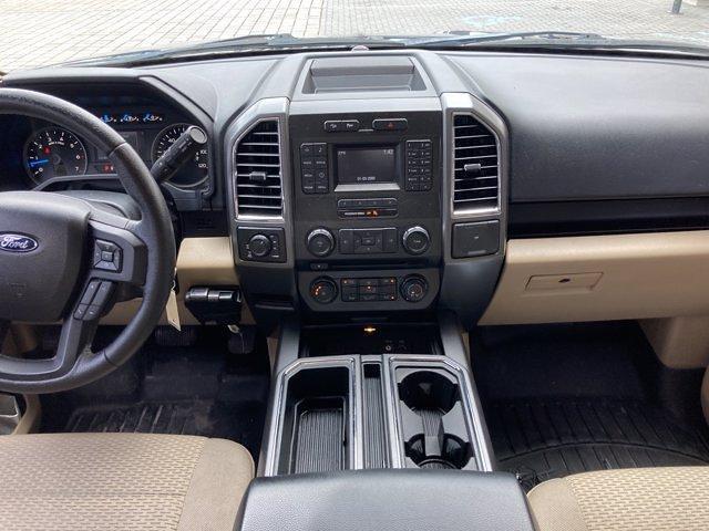 2015 Ford F-150 SuperCrew Cab 4x4, Pickup #G5843A - photo 14