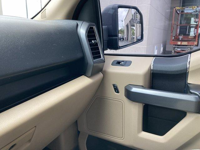 2015 Ford F-150 SuperCrew Cab 4x4, Pickup #G5843A - photo 25