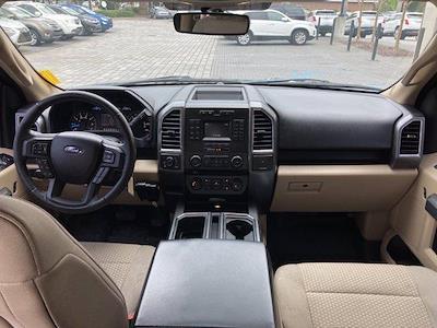 2015 Ford F-150 SuperCrew Cab 4x4, Pickup #G5843A - photo 13