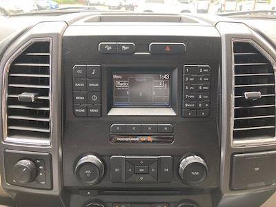 2015 Ford F-150 SuperCrew Cab 4x4, Pickup #G5843A - photo 18
