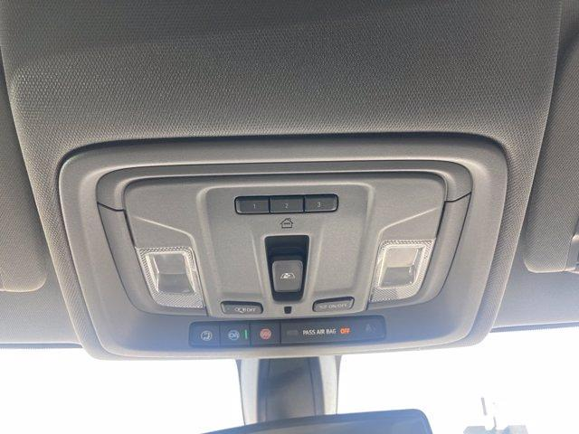 2021 Sierra 1500 Double Cab 4x2,  Pickup #G5845 - photo 23