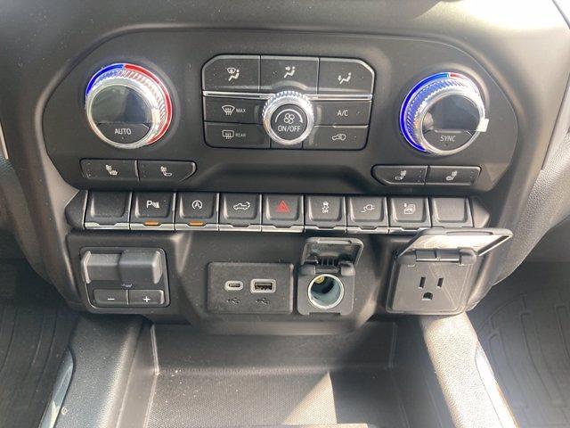 2021 GMC Sierra 1500 Double Cab 4x2, Pickup #G5845 - photo 29