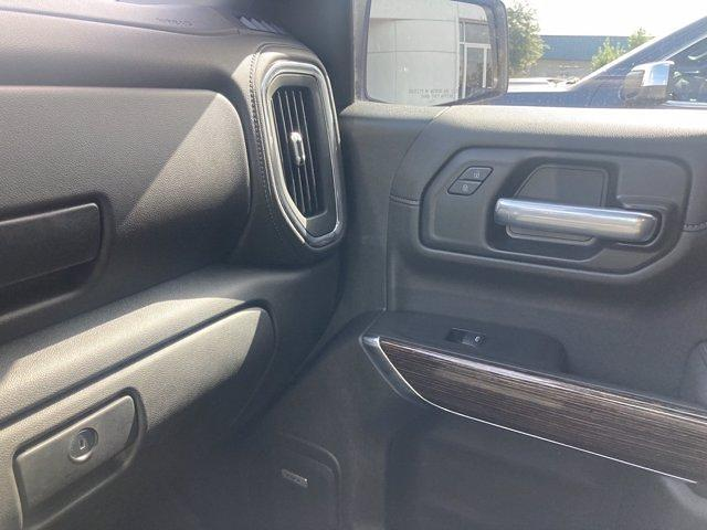 2021 Sierra 1500 Double Cab 4x2,  Pickup #G5845 - photo 30