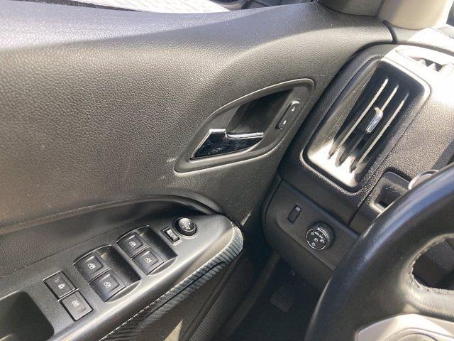 2016 Chevrolet Colorado Crew Cab 4x4, Pickup #G5846A - photo 14