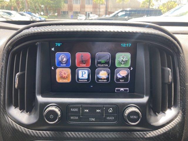 2016 Chevrolet Colorado Crew Cab 4x4, Pickup #G5846A - photo 16