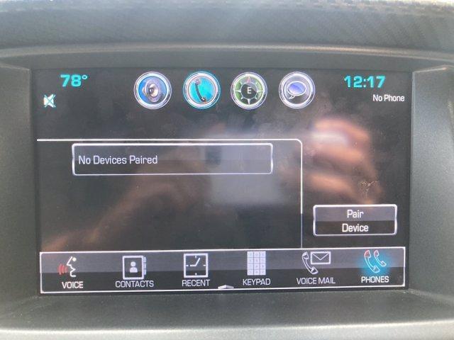 2016 Chevrolet Colorado Crew Cab 4x4, Pickup #G5846A - photo 17