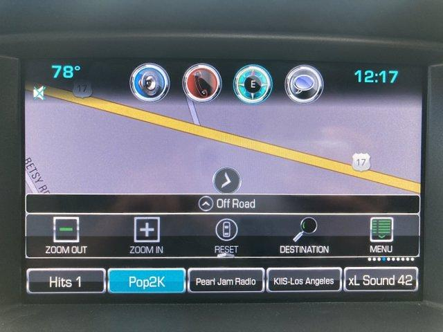 2016 Chevrolet Colorado Crew Cab 4x4, Pickup #G5846A - photo 19