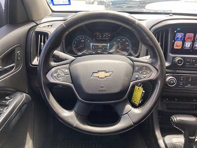 2016 Chevrolet Colorado Crew Cab 4x4, Pickup #G5846A - photo 12