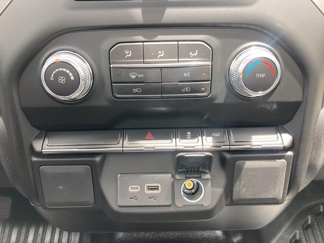2021 GMC Sierra 1500 Regular Cab 4x2, Pickup #G5855 - photo 22