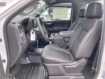 2021 GMC Sierra 1500 Regular Cab 4x2, Pickup #G5855 - photo 11