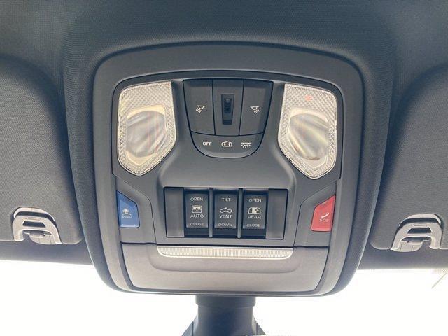 2019 Ram 1500 Quad Cab 4x4, Pickup #G5867A - photo 23
