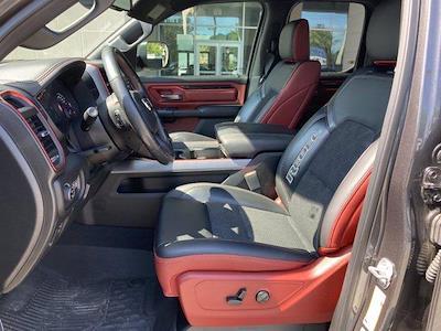 2019 Ram 1500 Quad Cab 4x4, Pickup #G5867A - photo 17