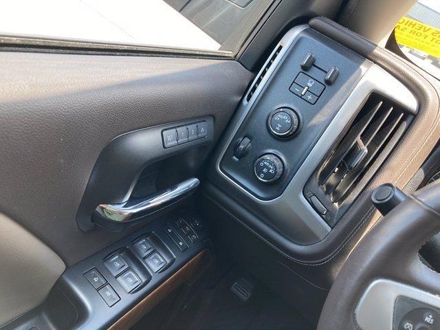 2017 GMC Sierra 1500 Crew Cab 4x4, Pickup #G5869A - photo 10