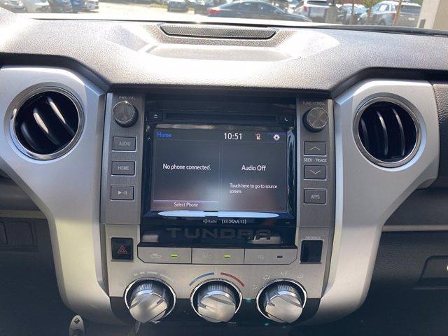 2014 Toyota Tundra Double Cab 4x2, Pickup #G5883A - photo 20