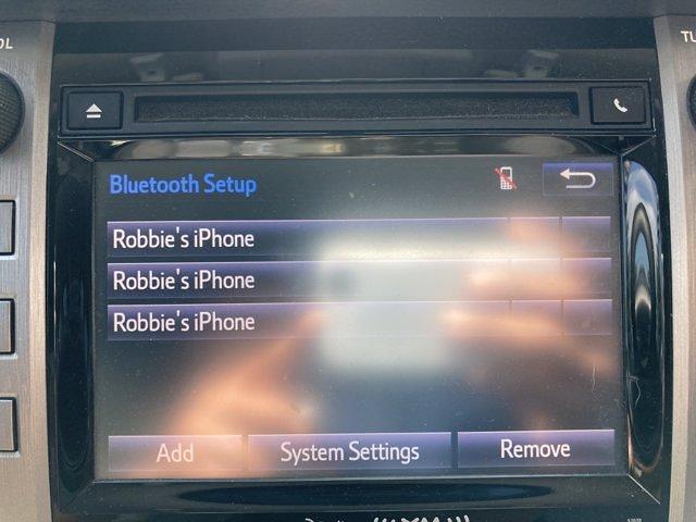 2014 Toyota Tundra Double Cab 4x2, Pickup #G5883A - photo 25