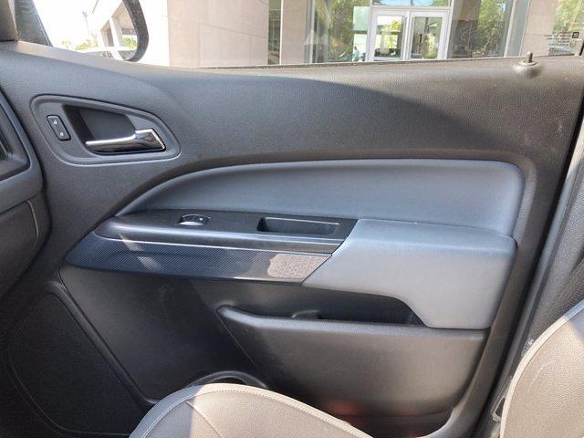 2015 Chevrolet Colorado Crew Cab 4x4, Pickup #G5884A - photo 14