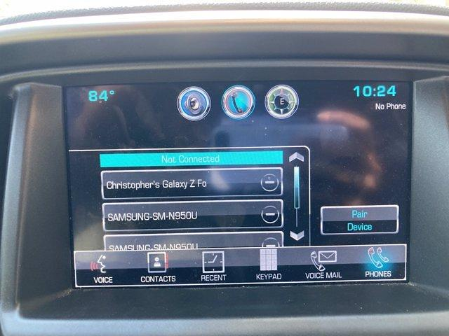 2015 Chevrolet Colorado Crew Cab 4x4, Pickup #G5884A - photo 16