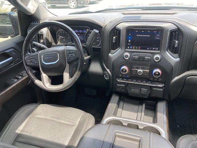 2019 GMC Sierra 1500 Crew Cab 4x4, Pickup #G5885A - photo 15