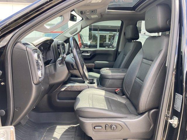 2019 GMC Sierra 1500 Crew Cab 4x4, Pickup #G5885A - photo 16