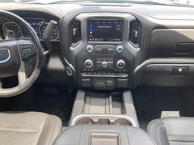 2019 GMC Sierra 1500 Crew Cab 4x4, Pickup #G5885A - photo 13
