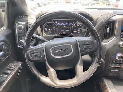 2019 GMC Sierra 1500 Crew Cab 4x4, Pickup #G5885A - photo 14