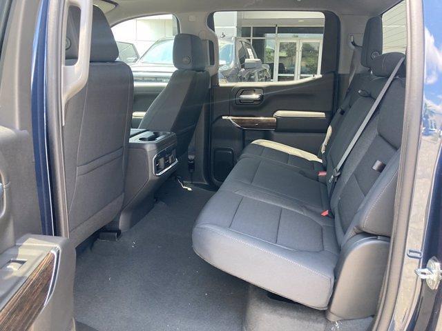 2021 GMC Sierra 1500 Crew Cab 4x4, Pickup #G5895 - photo 11