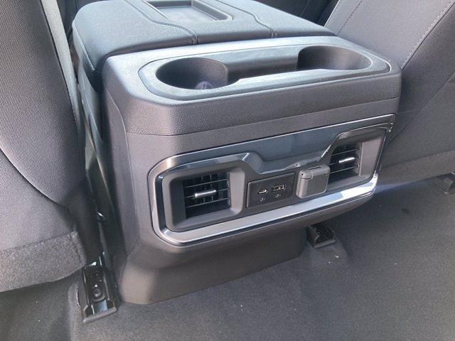 2021 GMC Sierra 1500 Crew Cab 4x4, Pickup #G5895 - photo 12