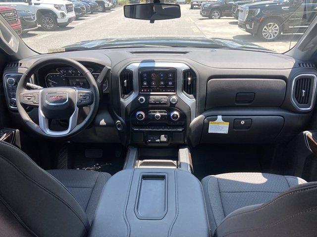 2021 GMC Sierra 1500 Crew Cab 4x4, Pickup #G5895 - photo 14